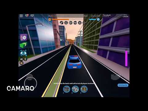 Download 5 Vehicles That Should Be In Roblox Jailbreak Video
