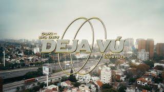 Deja Vú - DUKI x Big Deiv ft. Club Hats (Video Oficial) | 24
