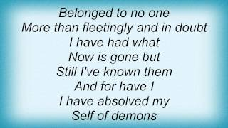 Dandy Warhols - I Am Sound Lyrics