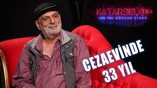Katarsis X-TRA: Mehmet Civelek -  Cezaevinde 33 Yıl!