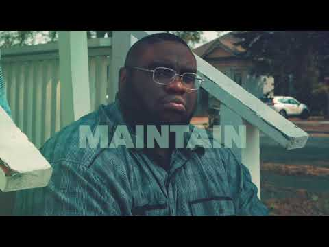 MacJuice – Maintain (Official Video)
