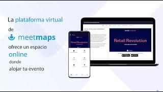 Meetmaps-video