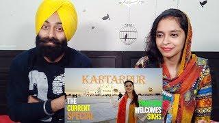 Indian Reaction on Kartarpur 12 Nov 2019   PunjabiReel TV   The Current Special
