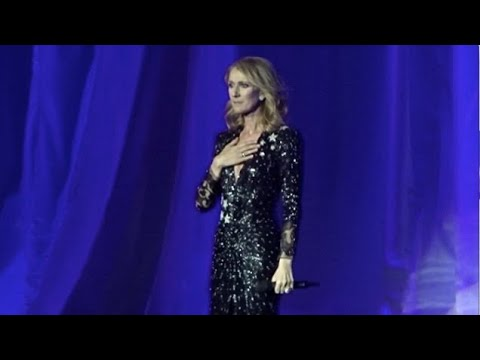 Celine Dion - Las Vegas October 3 2017 (setlist In The Description) Mp3