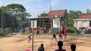 Gà tơ đấu gà Già | Team LÂM HƯNG vs team HÙNG ĐEN