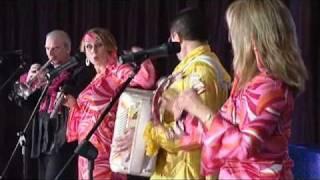 Una paloma blanca - Comment ça va par l'Orchestre de Christophe Demerson