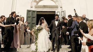 A Dreamy Destination Wedding Weekend In Italy | Martha Stewart Weddings