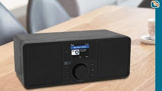 Ocean Digital WR230S Internet Radio Review