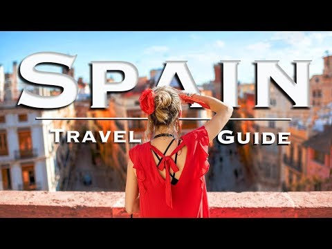 Spain Travel Guide | Tips & Local Hacks for Visiting Spain