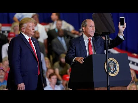 العرب اليوم - شاهد: مرشحا ترامب يفوزان في انتخابات الكونغرس الخاصة