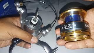 Shimano 13 sw biomaster 4000hg