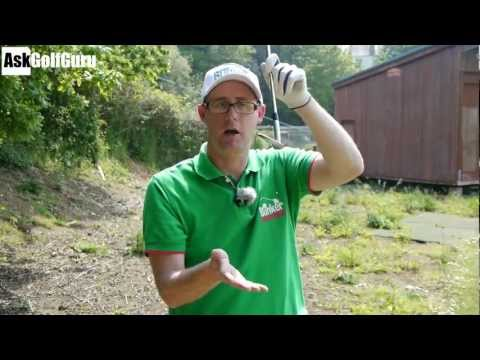 Better Golf Chipping Short Game Lesson