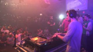 """The Chainsmokers Live From Brick Street """"Selfie"""" Number 2 HD 1080p"""