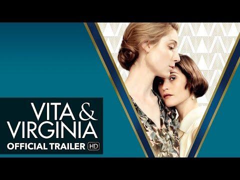 Vita & Virginia (International Trailer)