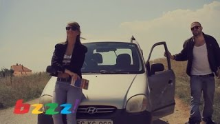 Dafina Rexhepi feat. McKresha - Delicius ( Official Video ) HD