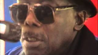 John Lee Hooker: I Cover the Waterfront / Worried Life Blues (1983)