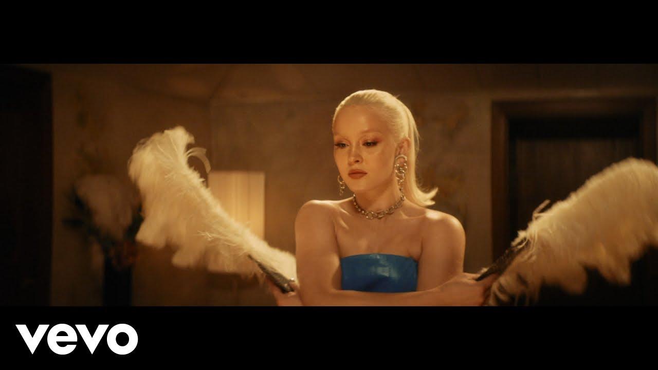 Zara Larsson — Right Here (Alok Remix)