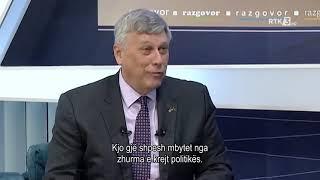 RTK3 Lajmet e orës 12:00 27.01.2021