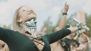 Devin Wild & Sub Zero Project - Meltdown (Official Videoclip)