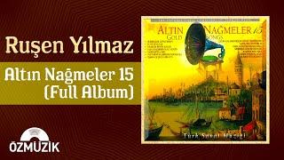 Altın Nağmeler 15 - Gold Songs- Ruşen Yılmaz (Offical Video)