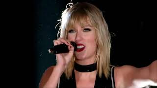 Taylor Swift Holy Ground Live In Texas 2017