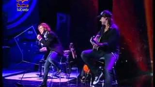 Mi Princesa - David Bisbal Live (English Subtitle)