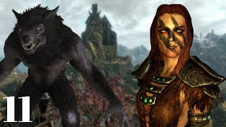 Let's Play The Elder Scrolls V: Skyrim - Ep 11