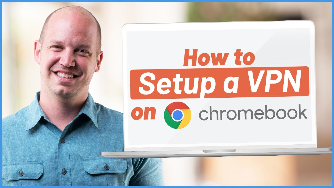 Learn how to connect to a VPN from a Chromebook without …