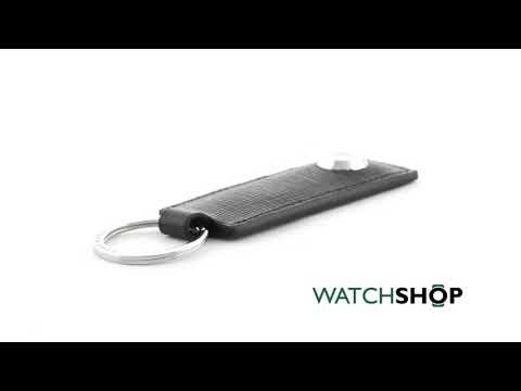 Hugo Boss Pens Tradition Key Ring (HAK804A)