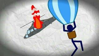 Киллер - Рисуем мультфильмы 2