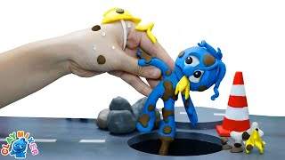 Become A Dirt Cheap - Stop Motion Animation Cartoons