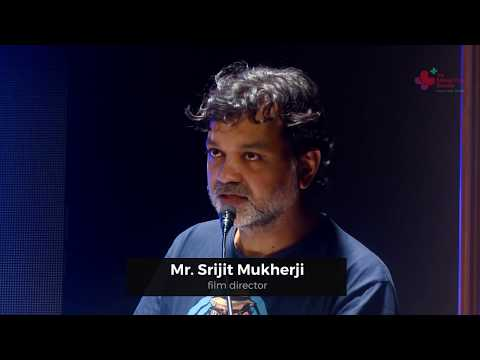Mr. Srijit Mukherjee