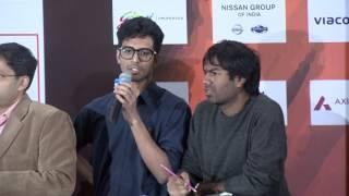 Knowledge Factory Quest on Politics with Rajdeep Sardesai