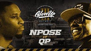 KOTD - QP vs N Pose | #GU3