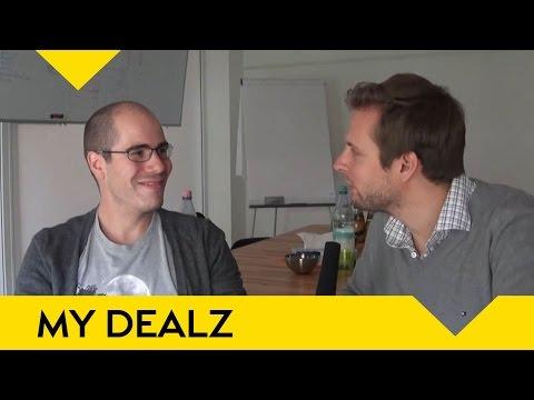 So baute myDealZ.de-Macher Fabian Spielberger mit wenig Geld sein Imperium auf