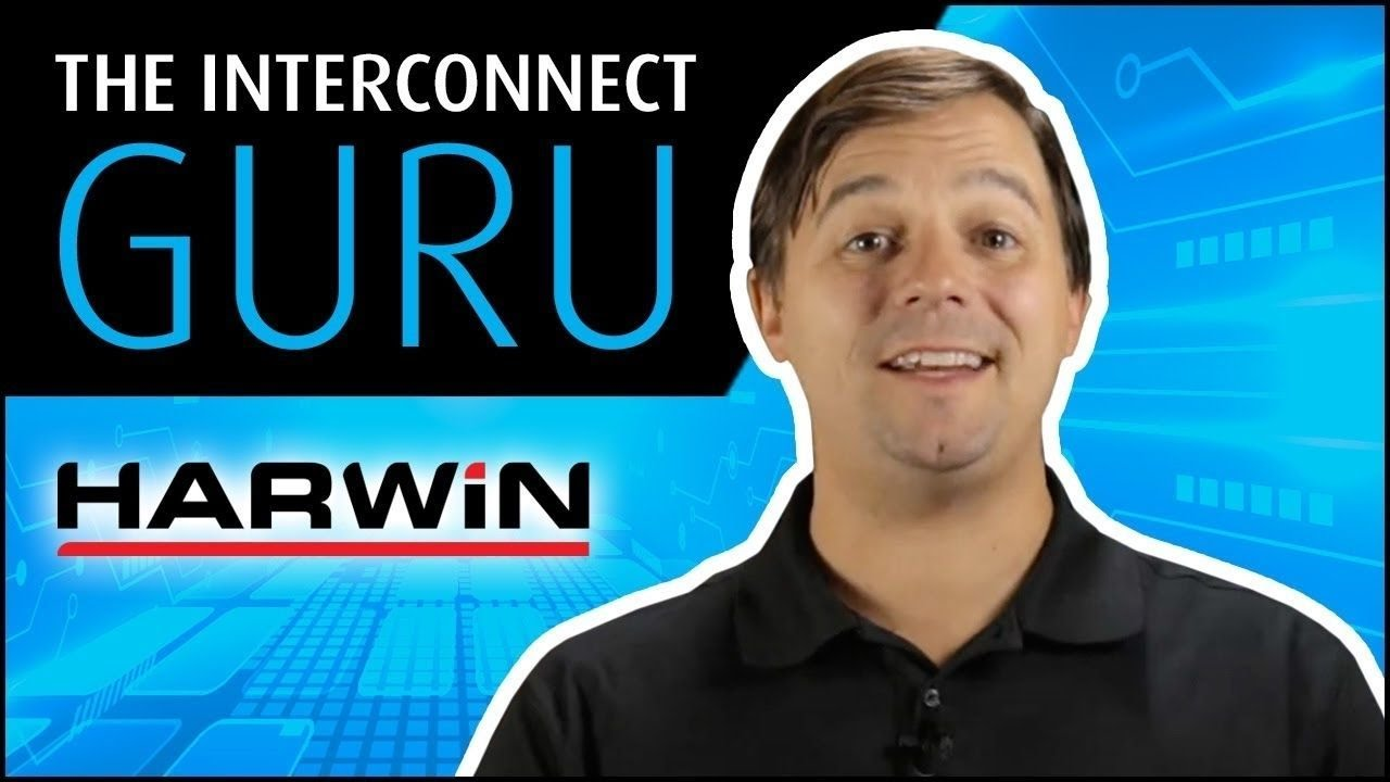 Youtube video for Introducing the Interconnect Guru
