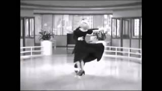 Ginger Rogers & Fred Astaire - I'm Into You (Monkeyneck remix )