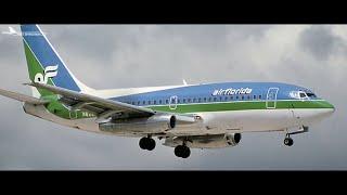 Disaster in The Potomac | Air Florida Flight 90