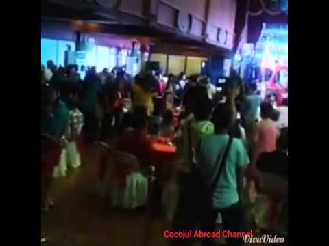 Cocojul in GawadTanglaw (02,19,15)