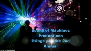 2nd Annual Symphony of Sound