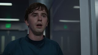 The Aftermath of Shaun's Surgery Meltdown - The Good Doctor