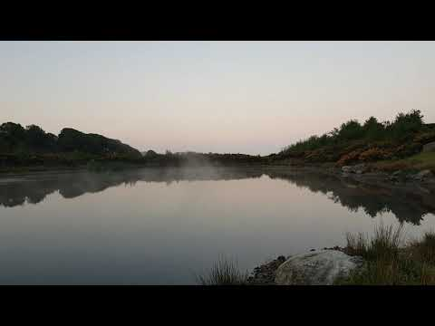 Reservoir Dawn - Relax in peace with birdsong.