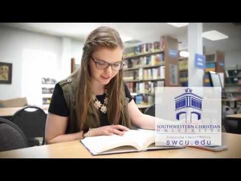 Southwestern Christian University - video