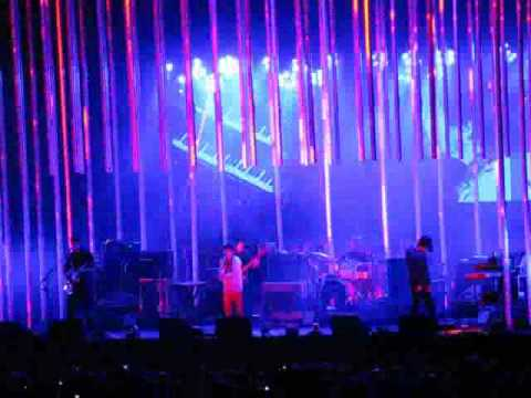 """RADIOHEAD - """"Dollars And Cents"""" live @ Berlin"""