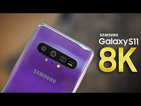 Samsung Galaxy S11 - MIND BLOWING CAMERA LEAK!