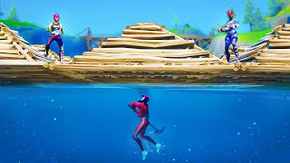 Fortnite Streamers Funniest Moments! #18