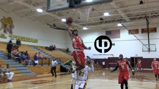 6'1 David Jones CAN'T be STOPPED! Official Mixtape...