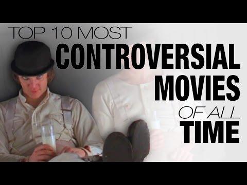 10 nejkontroverznějších filmů - CineFix