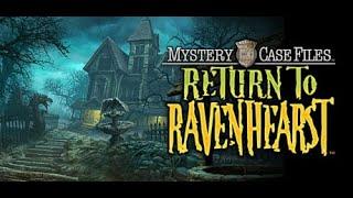 Mystery Case Files: Return to Ravenhearst video