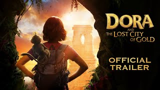 Dora and the Lost City of Gold (2019) Video